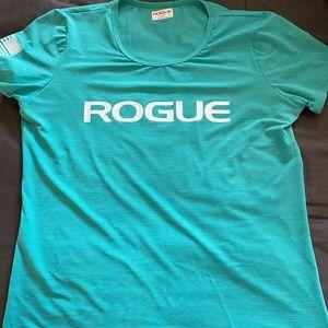 Rogue t shirt